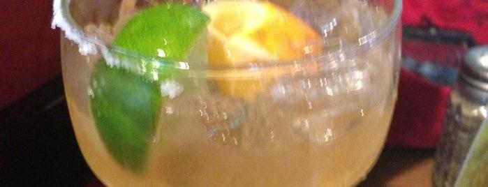 Señor Iguana's is one of I'm turning 21!.
