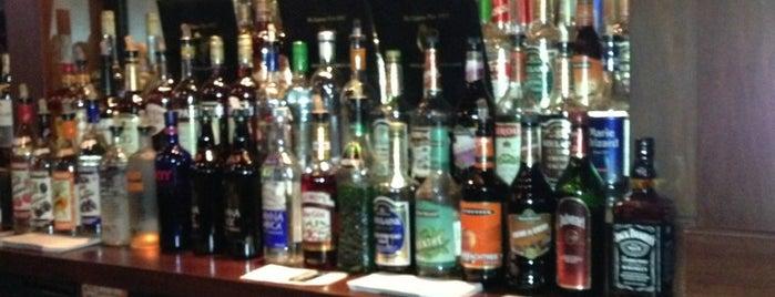 Mulligan's Pub is one of NYC Bars w/ Free Wi-Fi.