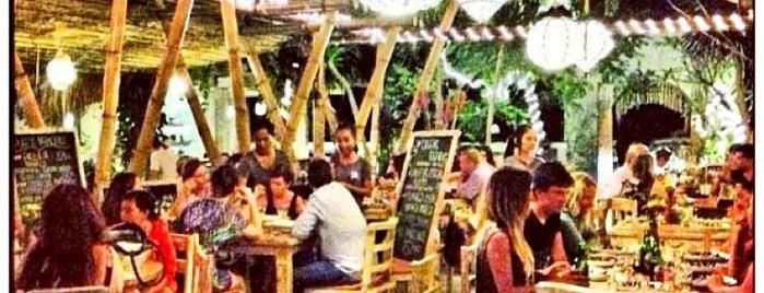 La Finca is one of Bali.