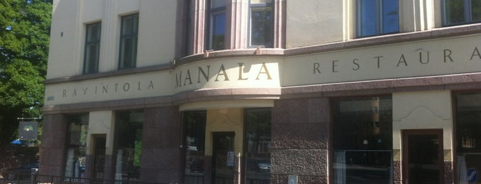 Manala is one of Etanakartta.