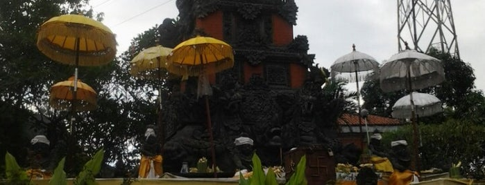 Pura Rawamangun is one of All-time favorites in Indonesia.