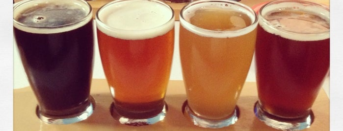 DasBrew is one of Beer tours.