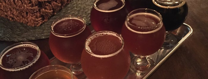 Steel Bonnet Brewing Company is one of California Breweries 2.