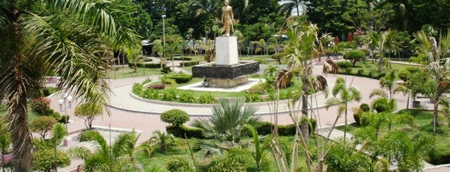 Alun-Alun Kediri is one of Best places in Kediri, Indonesia.