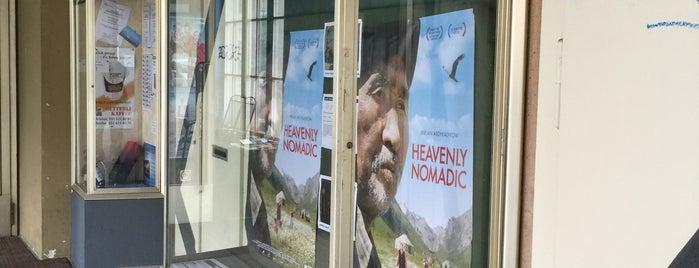 Kino ABC is one of Bern.