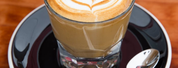 Equator Coffees & Teas is one of #ThirdWaveWichteln Coffee Places.