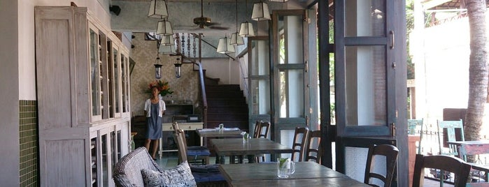 Jendela House Resto is one of Bali nice places.