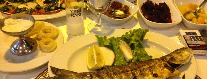 Kör Agop Meyhanesi is one of Best Food, Beverage & Dessert in İstanbul.