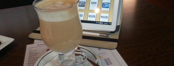 Babkávézó - Lurdy is one of Coffee.