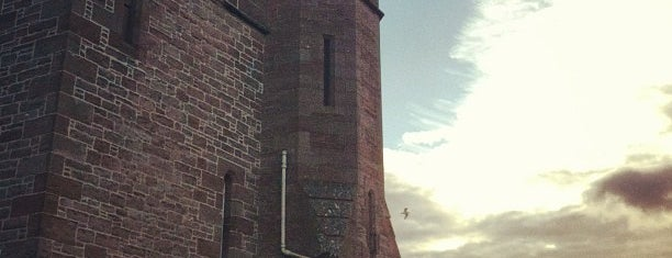 Inverness Castle is one of Must do in Inverness.