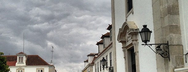 Vila Real de Santo António is one of Cities in Portugal and Galicia.
