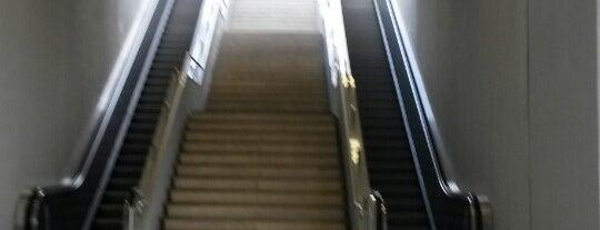 M3 - Metro İstasyonları