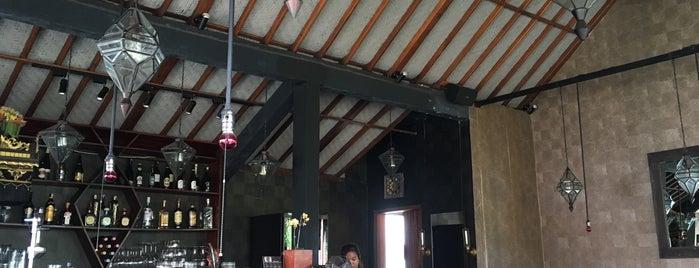 New Kismet is one of Bali.