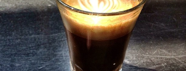 Caffe Vita Coffee Roasting Co. is one of New York best coffee shops: the ultimate list.