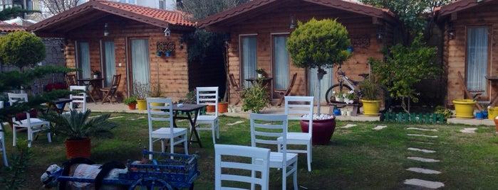 Alaçatı Kayezta Butik Otel is one of Oteller.