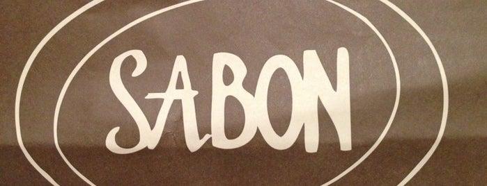 Sabón Barcelona is one of Blog de Barcelona: los mejores sitios!.