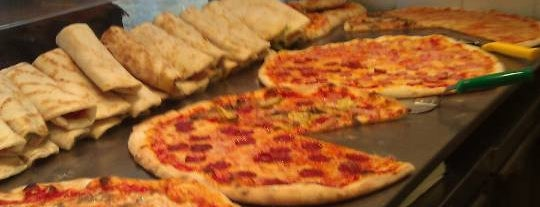 Crazy Pizza is one of The 15 Best Places for a Pizza in Venice.
