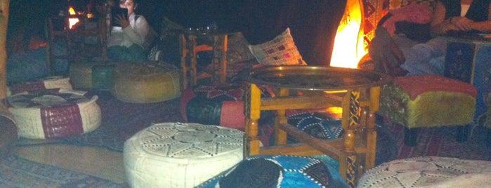 Tuareg is one of Food & Fun - Lisboa.