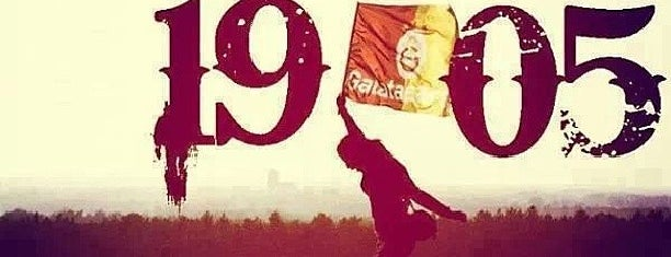 Galatasaray is one of my favorites.