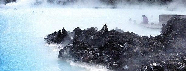 Blue Lagoon is one of I Want Somewhere: Sights To See & Things To Do.
