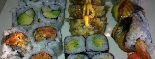 Wasabi Sushi is one of Omaha.