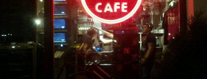 Hard Rock Cafe Krakow is one of HARD ROCK CAFE'S.