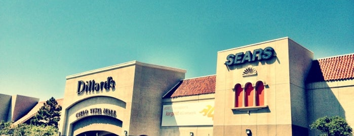 Cielo Vista is one of The 15 Best Places to Shop in El Paso.