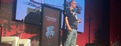 IAB Digital Rockstars 2011 is one of Guide to Vitacura's best spots.
