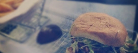 YourWay Burgers & Wings is one of Burgers!.