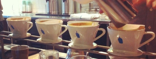 Blue Bottle Coffee is one of To Drink (Coffee).