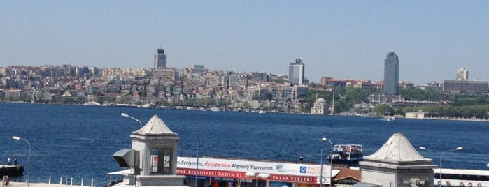 Mado is one of Istanbul.