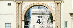 Paramount Studios is one of Los Angeles.
