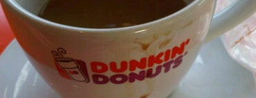 Dunkin' Donuts is one of Sunter.
