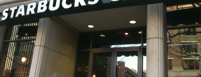 Starbucks is one of SXSW Austin 2012.