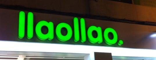 Llaollao is one of Top 10 dinner spots in Elche, España.