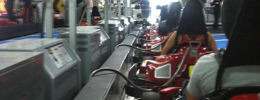 K1 Speed is one of K1 Speed Locations.