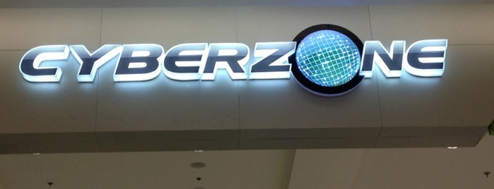 Cyberzone is one of Electronic Shop.