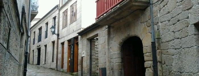 Allariz is one of Best of Ourense ❤.