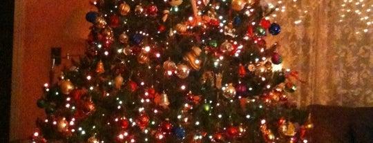 Christmas Apocalypse 2011 is one of tmp.