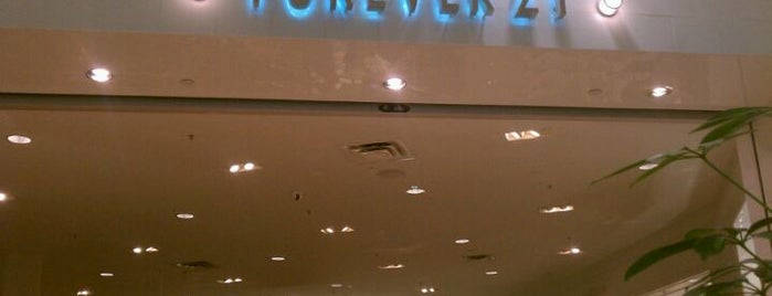 Forever 21 is one of bowling green.