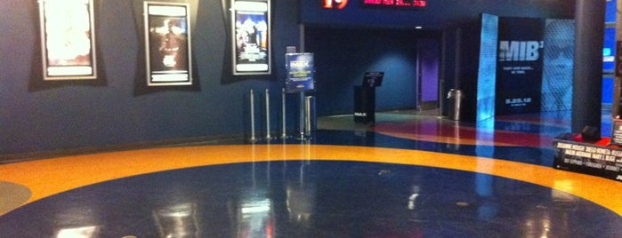 SilverCity Riverport Cinemas is one of เที่ยว Vancouver, Canada.