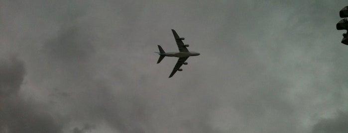 Aéroport Paris-Le Bourget (LBG) is one of World Airports.