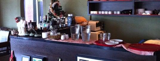 Haikara Style Cafe & Bakery is one of Coffee.