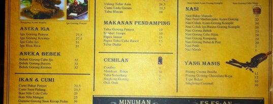 Dapur Selera is one of Jakarta. Indonesia.