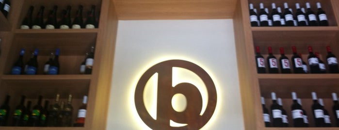 bBurger Barcelona is one of RESTAURANTS PENDENTS.