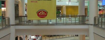 City Square Mall is one of Shopping: FindYourStuffInSG.