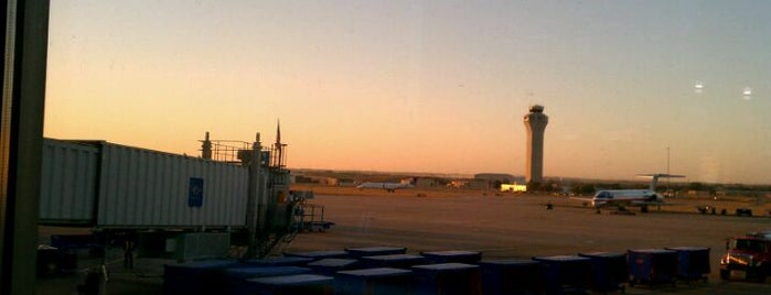 Austin Bergstrom International Airport (AUS) is one of World Airports.