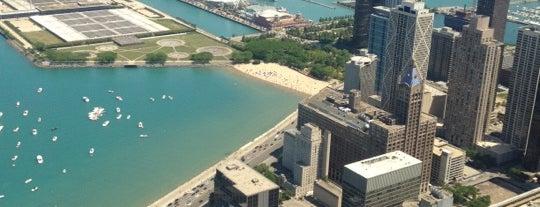 Leadership Institute: Chicago