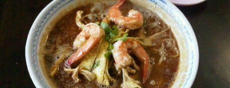 T-Not Laksa is one of Top picks for Asian Restaurants.