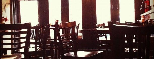 Metropolitan Coffeehouse & Wine Bar is one of Baltimore's Best Wine Bars - 2012.